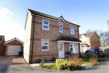 4 bed Detached house in Barber Close, Armthorpe...