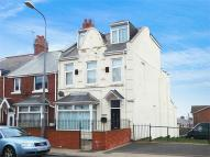 4 bed End of Terrace home for sale in Princess Road, Seaham...
