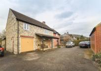 Detached home for sale in Church Path, Aller...