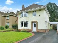 Detached house in Underwood Avenue...