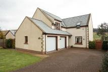 4 bed Detached property in Eastfield Rise, Moffat...