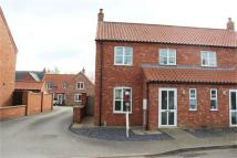 2 bedroom semi detached house for sale in North Road, Tetford...