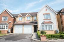 5 bedroom Detached property in Collie Drive, Kingsnorth...