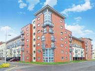 Flat for sale in South Victoria Dock Road...