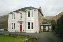 Detached house in Alva Road, Tillicoultry...