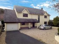 4 bed Detached home in Llanddowror, St Clears...