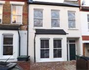 2 bedroom Flat in Highclere Street, London