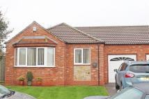 Detached Bungalow for sale in The Courtyard, Skipsea...