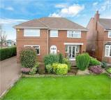 Detached house in Church Road, Normanton...
