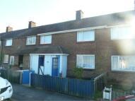 3 bed Terraced property in Waterworks Street...