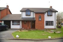 Llys Armon Detached property for sale