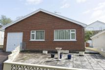 Melin Y Coed Detached Bungalow for sale