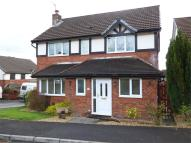 Detached house for sale in Rushfield Gardens...