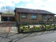 Semi-Detached Bungalow for sale in Earls Court, Alloa...