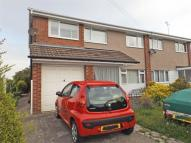 4 bedroom semi detached house for sale in Pine Grove, Mynydd Isa...