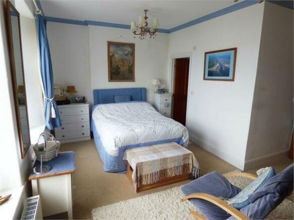 Main Apartment