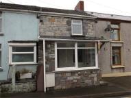 2 bedroom Terraced property for sale in Chapel Road, Penderyn...