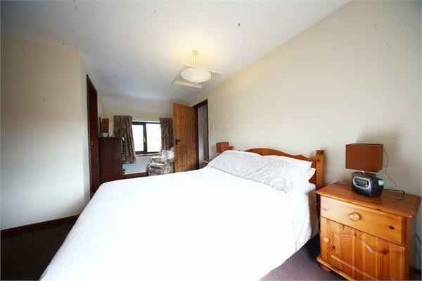 Annexe (Bedroom 4)