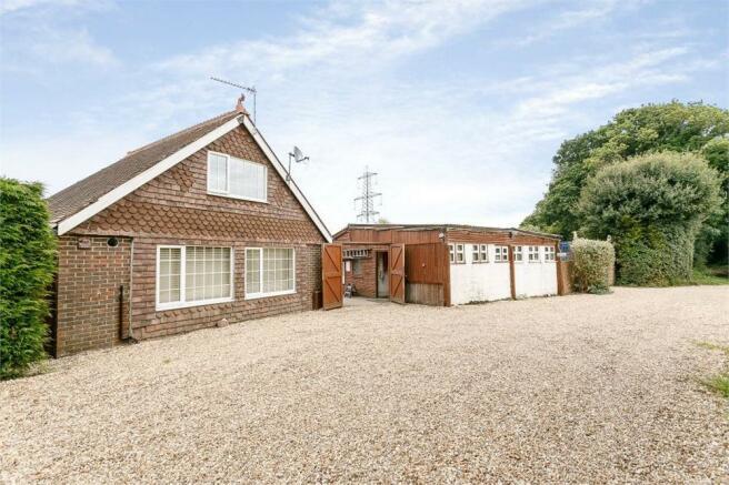 5 Bedroom Detached House For Sale In Slugwash Lane