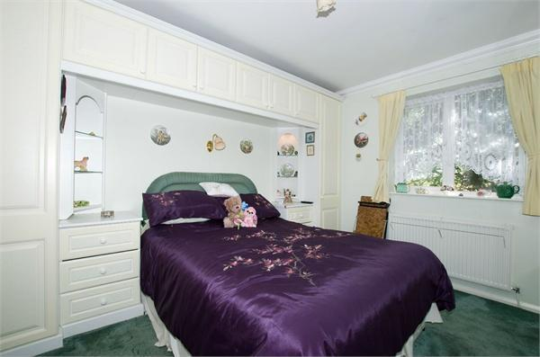 Bedroom Annexe