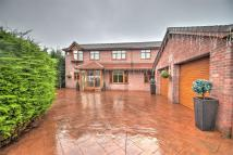 4 bed Detached property in Holme Lea...