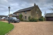 4 bedroom Detached home for sale in Camforth Hall Lane...