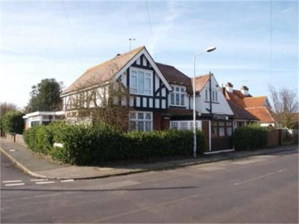 6 Bedroom Detached House For Sale In Sea View Road