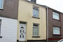 2 bed Terraced home for sale in Harris Street, Hirwaun...