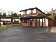 4 bed Detached house for sale in Newnham Crescent, Sketty...