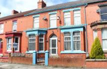 4 bed Terraced home for sale in Langdale Road, Liverpool...