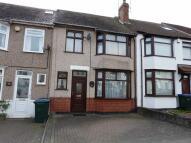 3 bedroom Terraced house in Evenlode Crescent...