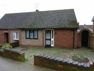 Semi-Detached Bungalow in Beche Way, Allesley Park...