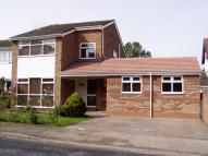5 bedroom Detached property for sale in Broadmere Rise...