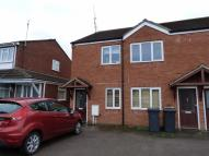Maisonette to rent in Wood Street, Bedworth...