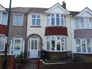 Terraced property to rent in Tarlington Road, Coundon...