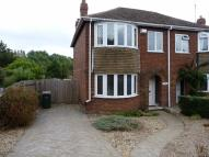 3 bedroom semi detached home to rent in Bennetts Road...