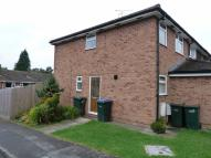 End of Terrace home to rent in Fairways Close...