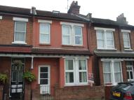 3 bedroom Terraced house in Chinchilla Road...