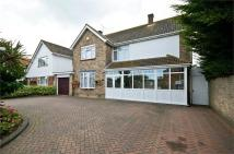 4 bedroom Detached home for sale in Maplin Way, Thorpe Bay...