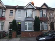 Terraced house in Hainault Avenue...