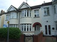 3 bed Terraced house in Priory Avenue...