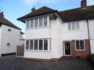4 bed semi detached house for sale in Thorpe Hall Avenue...