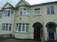 Terraced property in STANFIELD ROAD...
