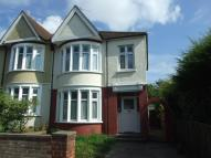 3 bedroom semi detached property to rent in PARK LANE...