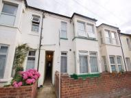 3 bed Terraced property in Valliere Road...