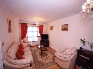 semi detached house in Parry Road, Queens Park...