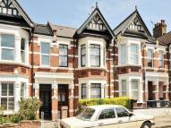 Terraced house in Sellons Avenue...