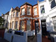 5 bedroom Terraced property in Crownhill Road...