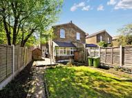 4 bed End of Terrace house for sale in Chamberlayne Road...