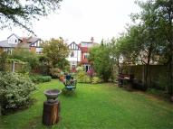 Aylestone Avenue semi detached house for sale